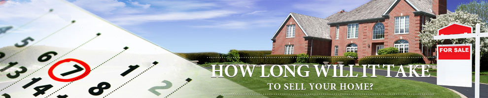 How Long Will It Take To Sell Your Home Image
